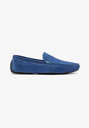 Nico - Mokasyny - blue