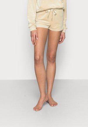 CECILIA - Pyjama bottoms - beige