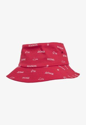 MAISON  - Hat - red