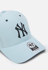 '47 - NEW YORK YANKEES AERIAL  - Cap - mako - 3