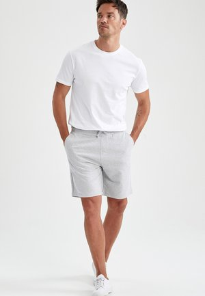 PACK OF 2 - Shorts - khaki