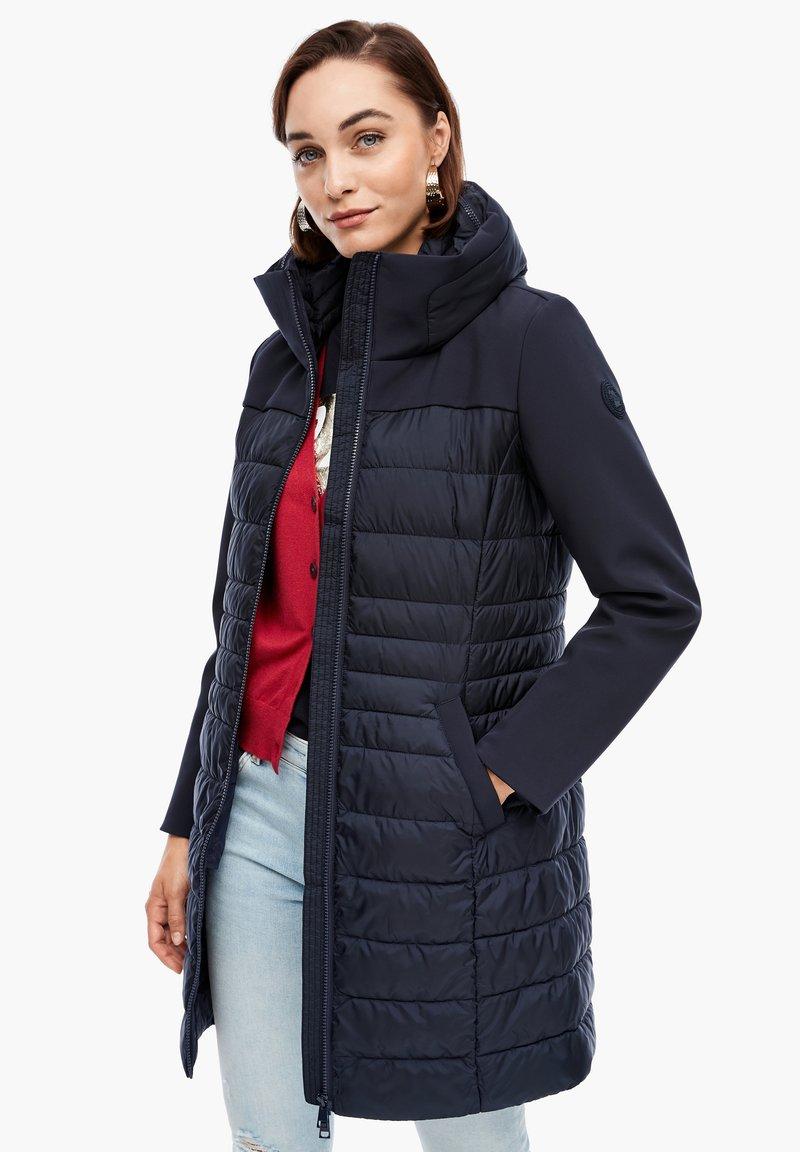 s.Oliver - Light jacket - navy