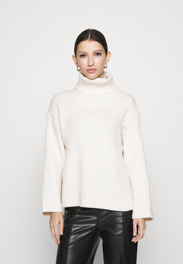 TESSA KNITTED  - Trui - warm white