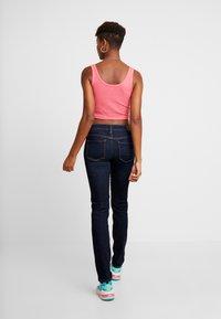 American Eagle - Slim fit jeans - rich sapphire - 2