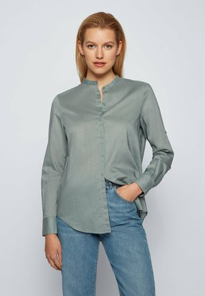 BEFELIZE - Blouse - light green