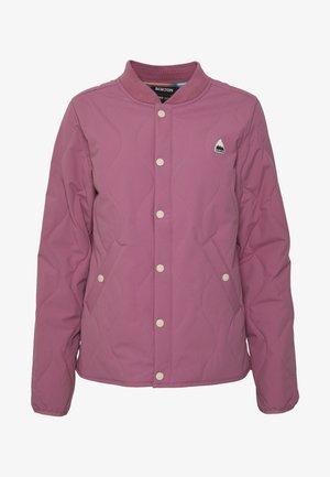 KILEY  - Outdoor jacket - rosebud