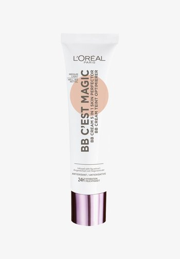 BB BLEMISH BALM CREAM BB C'EST MAGIQUE - BB cream - 03 medium light