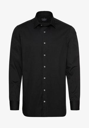 RET-SF - Formal shirt - schwarz