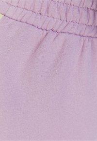 Bershka - Teplákové kalhoty - mauve - 5