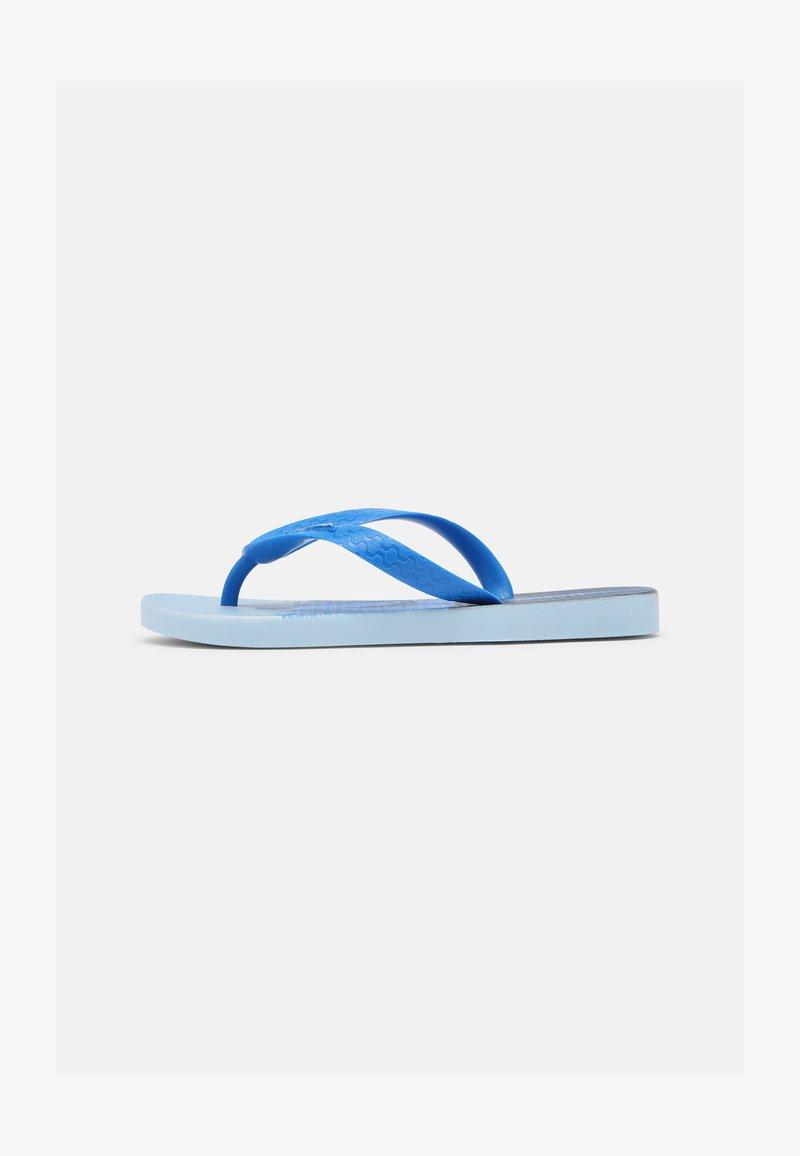 Ipanema - TEMAS IX KIDS - Pool shoes - blue