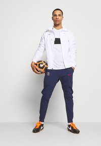 Nike Performance - PARIS ST GERMAIN - Club wear - white/old royal - 1