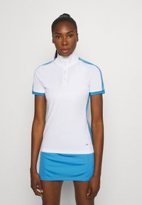 J.LINDEBERG - JULIETTE  - Sports shirt - white - 0