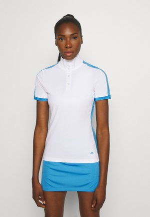 JULIETTE GOLF  - Polo shirt - white
