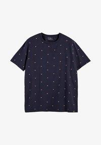 Scotch & Soda - Print T-shirt - combo e - 2