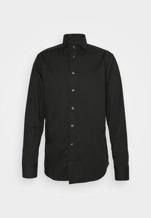 SLIMFIT HAI - Formal shirt - black