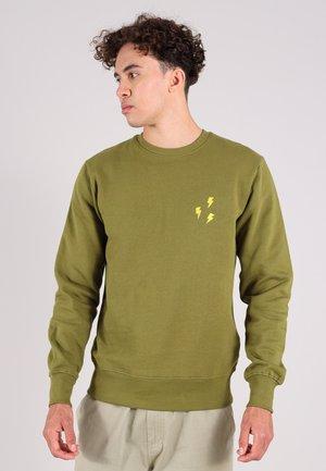 FLASH - Sweater - green