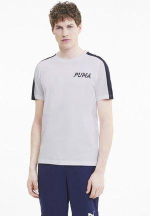 MODERN SPORTS  - T-shirt - bas - white