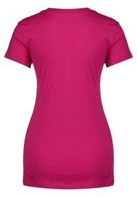 Nike Sportswear - T-shirt print - pink - 1