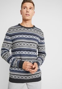 Esprit - Jumper - grey - 0