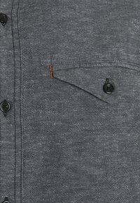 Jack & Jones - JORFORT SHIRT - Skjorta - navy blazer - 3