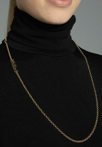 Wolford - Necklace - gold - 2