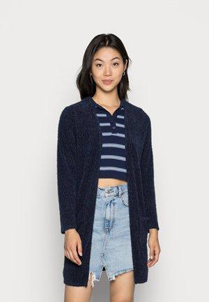 YUMI  - Cardigan - navy blazer