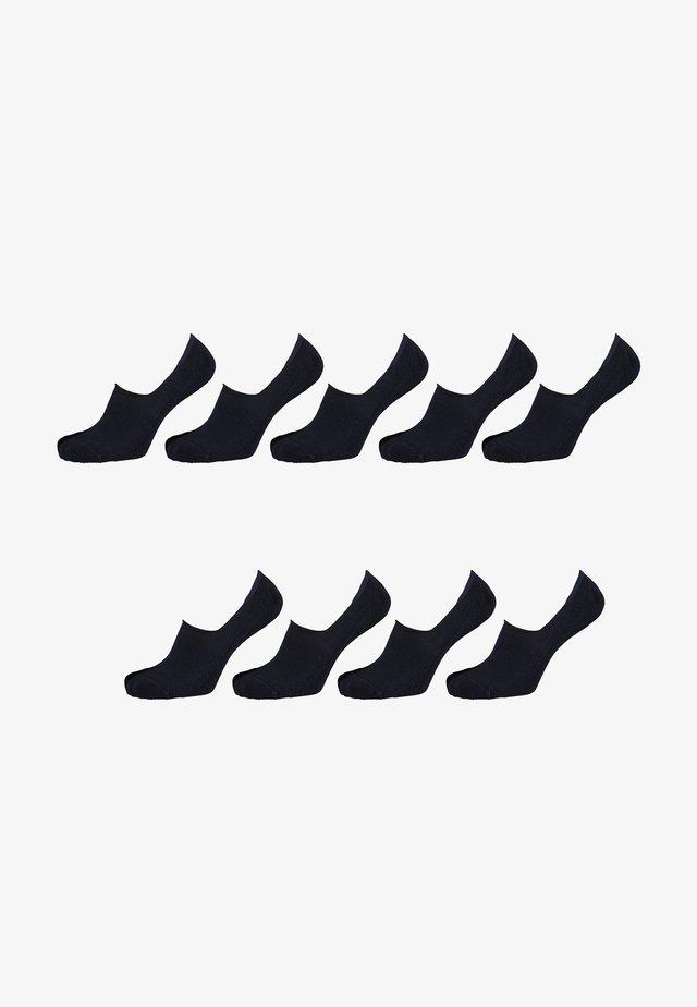 9 PACK - Sokken - navy