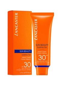 Lancaster Beauty - SUN BEAUTY FACE SPF 30  - Zonnebrandcrème - - - 1