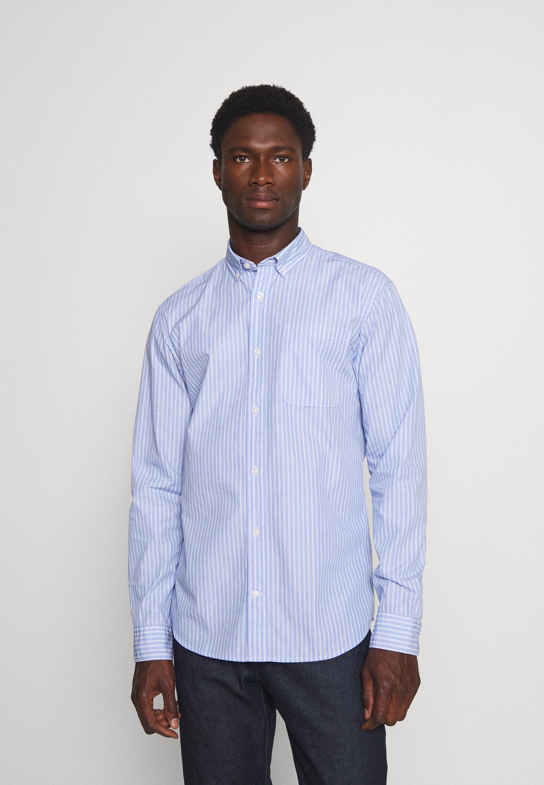 Men JPRBLAPERFECT STRIPE SHIRT - Formal shirt