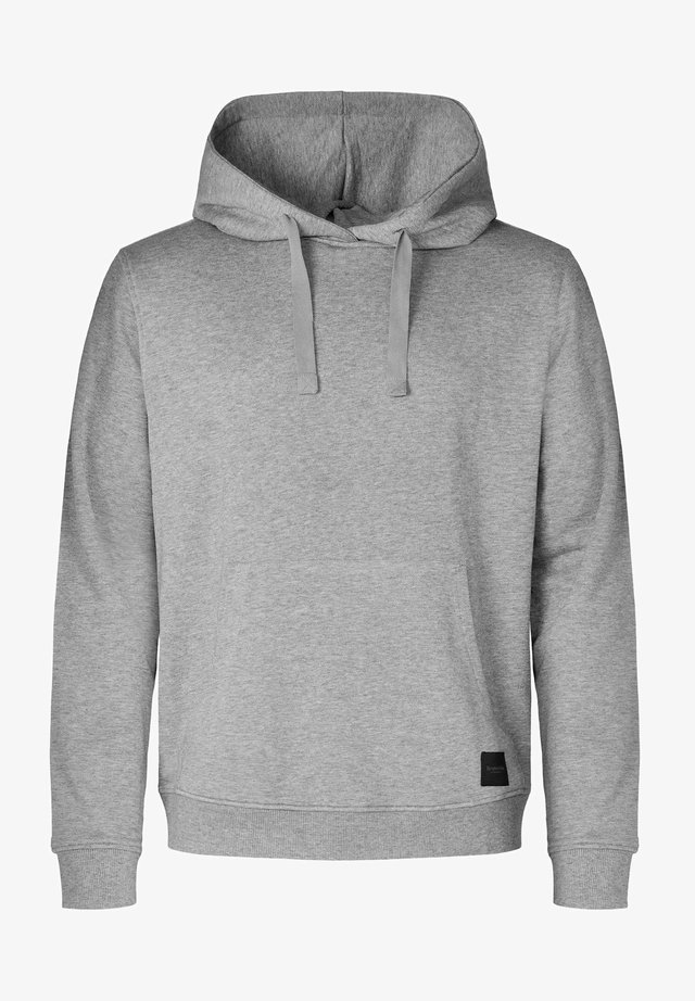 BAMBOO - Sweatshirt - grey