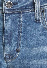 Antony Morato - OZZY - Jeans Tapered Fit - blu denim - 2