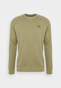 Marc O'Polo DENIM - Sweatshirt - slate green - 0