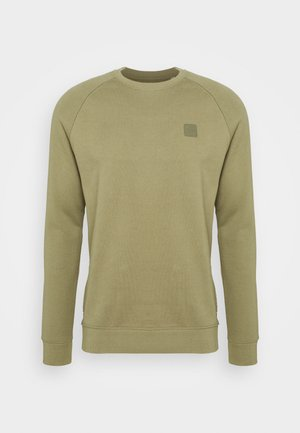 Sweatshirt - slate green