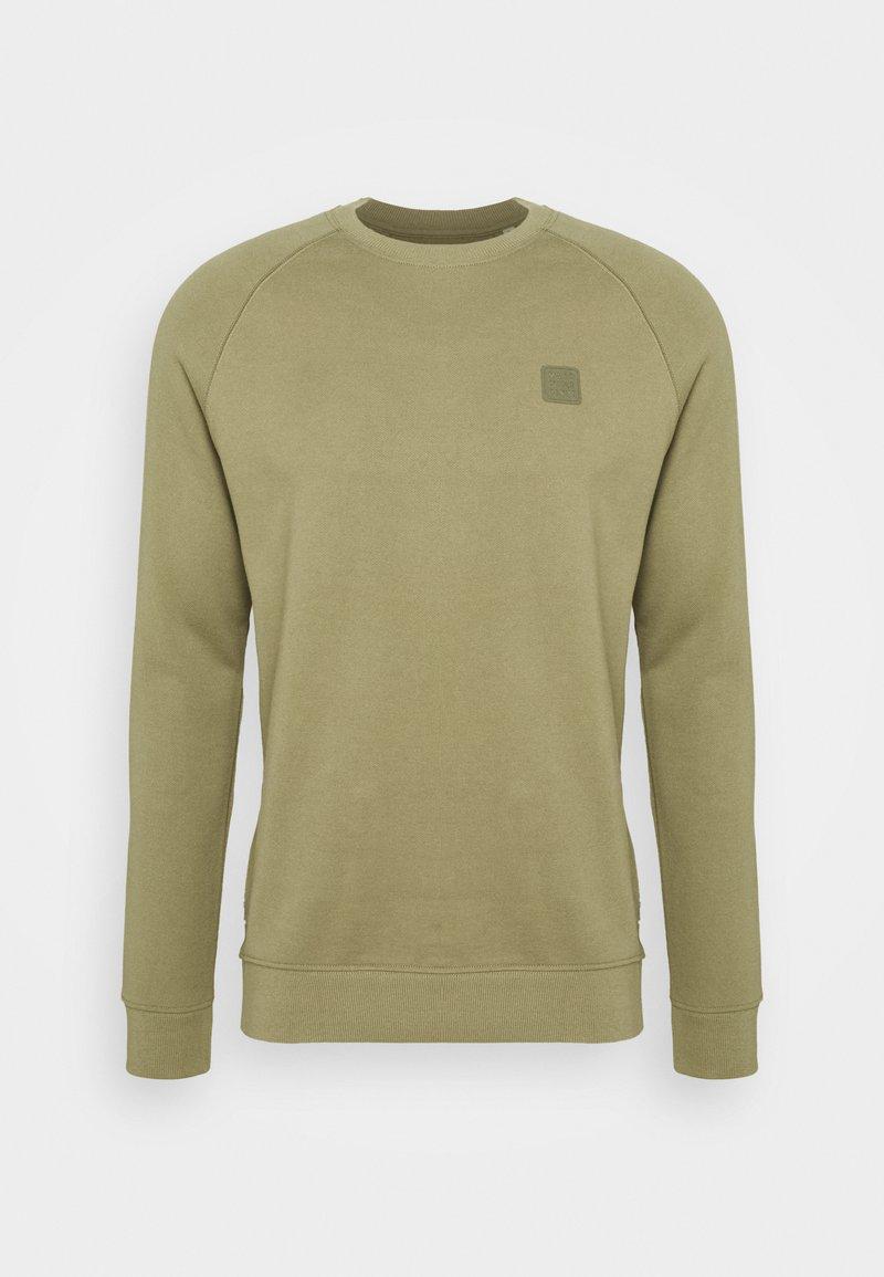 Marc O'Polo DENIM - Sweatshirt - slate green
