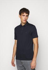 Michael Kors - SLEEK - Polo shirt - midnight - 0