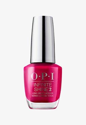 INFINITE SHINE - Nail polish - islw62 madam president