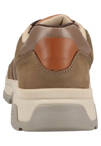 camel active - Casual lace-ups - taupe - 2
