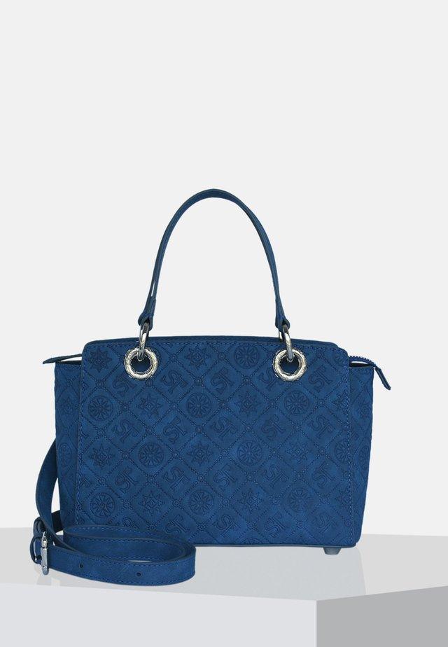Käsilaukku - dark blue