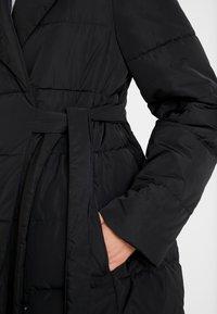 Gerry Weber Casual - Short coat - schwarz - 5