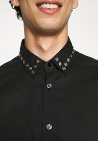 Just Cavalli - CAMICIA - Shirt - black - 5