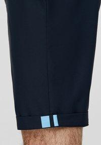 J.LINDEBERG - Sports shorts - jl navy - 3