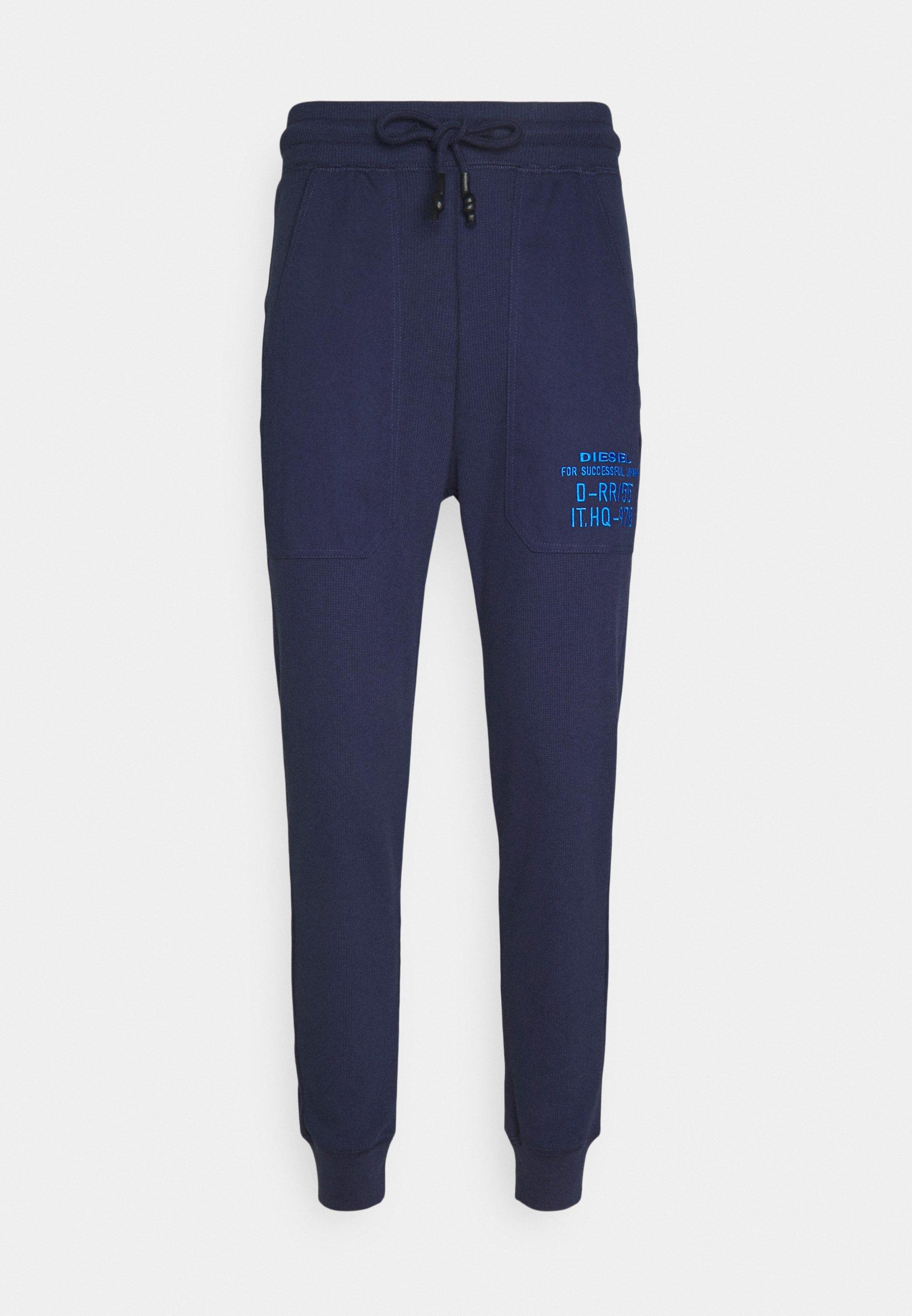 Men UMLB-PETER-W - Pyjama bottoms