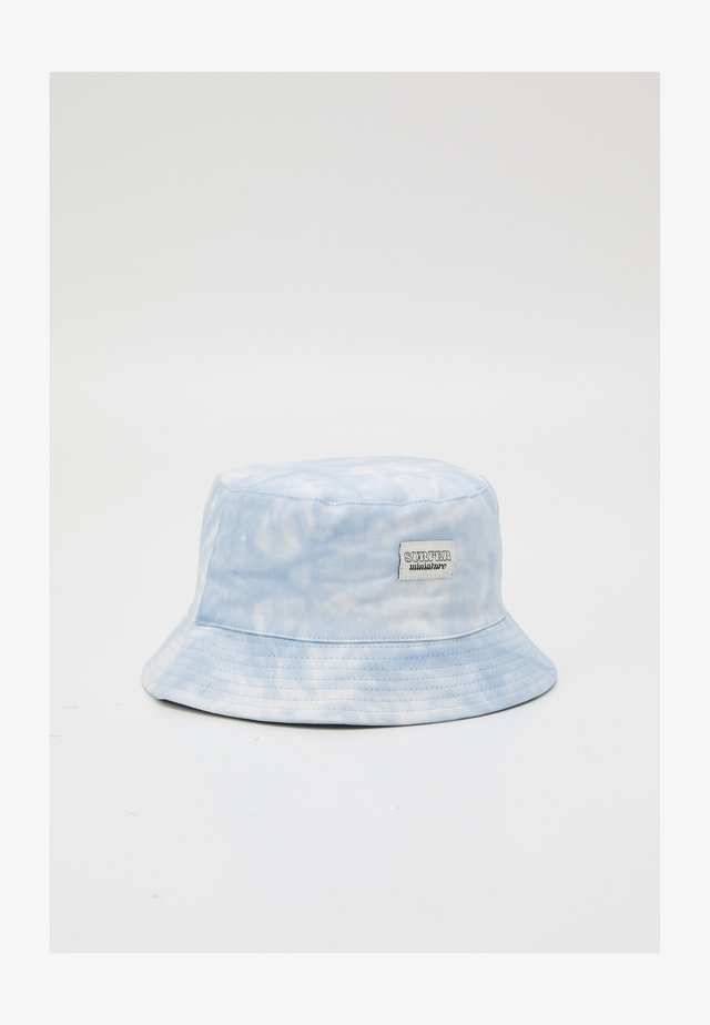 MINIBUCKET HAT UNISEX - Chapeau - blue