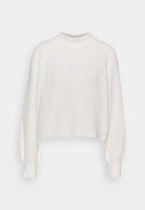 ROSIE  - Strickpullover - warm white