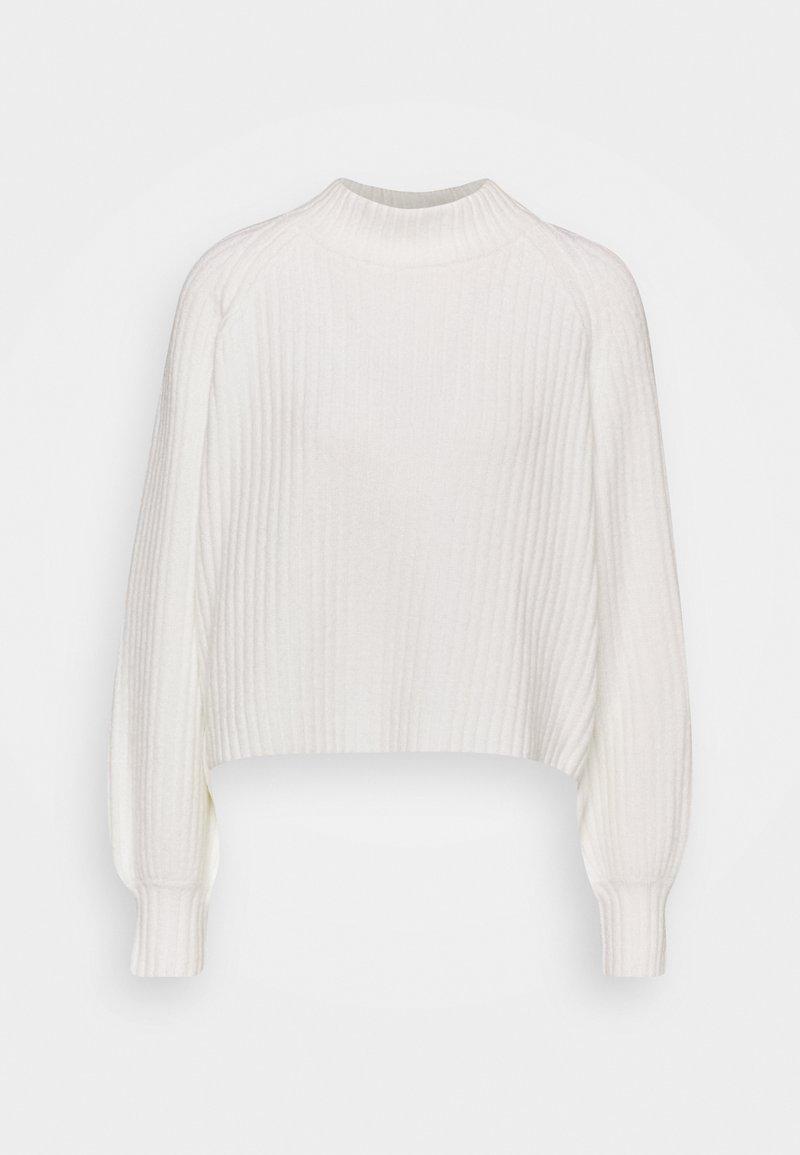 Gina Tricot - ROSIE  - Jumper - warm white