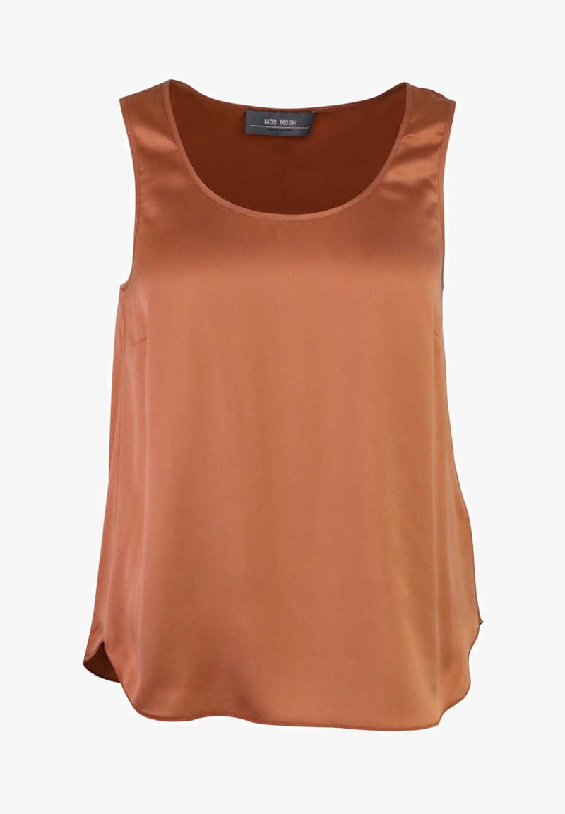 Mos Mosh - Blouse - orange - rot