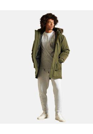 EVEREST  - Winter coat - surplus good olive