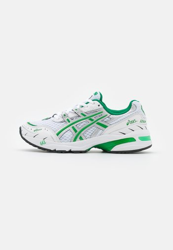 GEL 1090 - Trainers - white/green