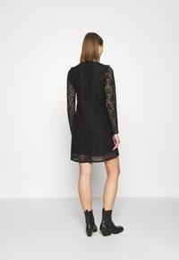 Vero Moda - VMBETTY DRESS - Cocktail dress / Party dress - black - 2