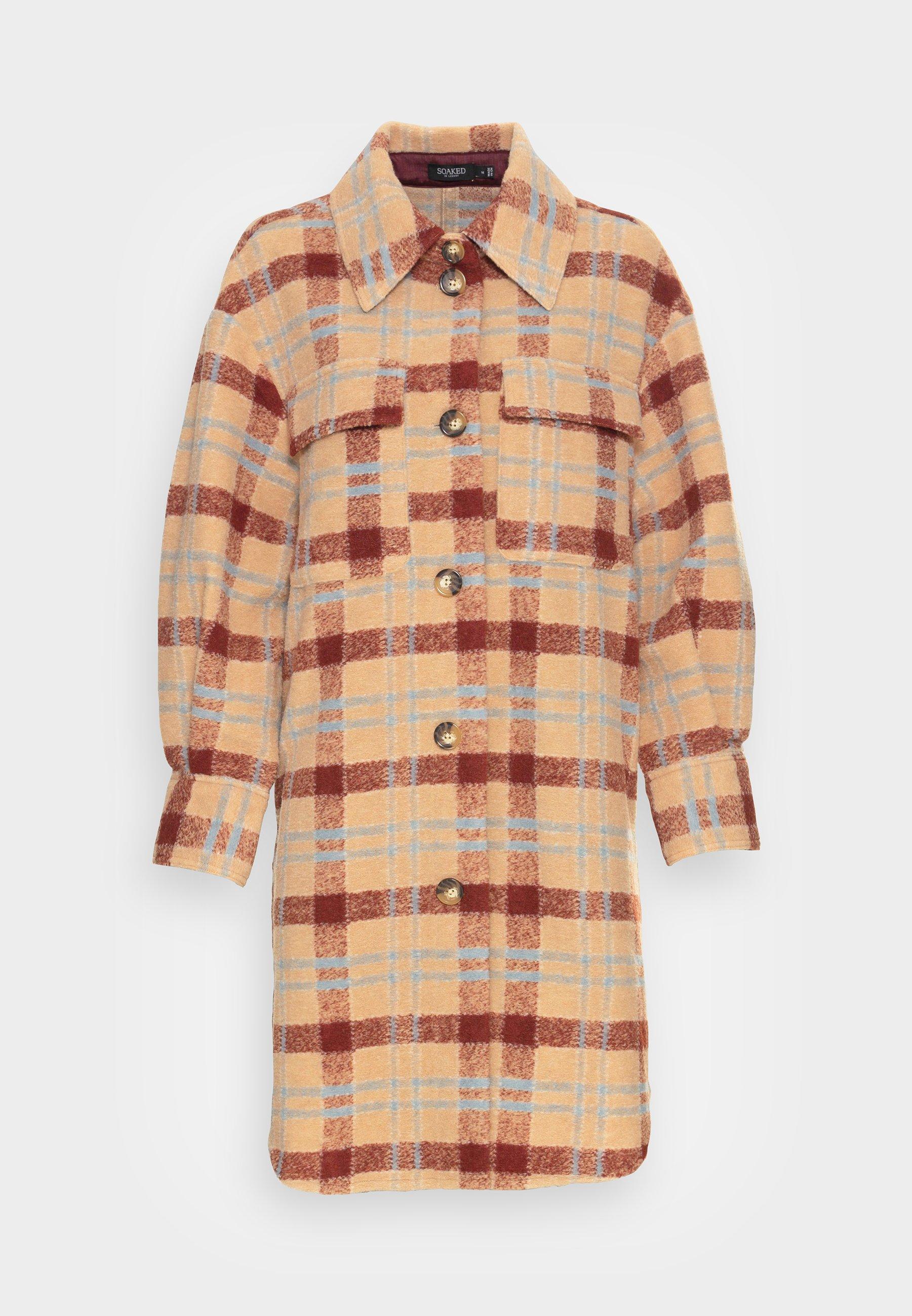 Women COOKIE COAT - Classic coat